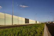 Budowa obwodnicy  południowej miasta Lubina