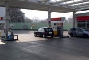 Stacja paliw - Kalisz