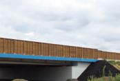 Budowa Paneli - A2 Stryków-Konotopa odc. C