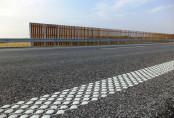 Budowa Paneli - A2 Stryków-Konotopa odc. D