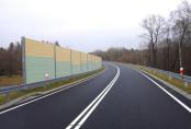 Budowa obwodnicy Łęknicy w ciągu DK12
