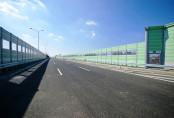 Budowa Trasy Mostu Północnego w Warszawie