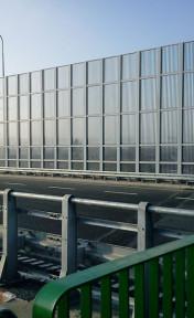 Budowa Paneli - A1 Piekary Śląskie-Maciejów