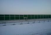 Budowa Paneli - A1 Pyrzowice-Piekary Śl.