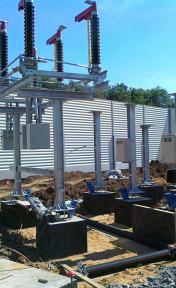 Stacja 110/30 kV Zopowy